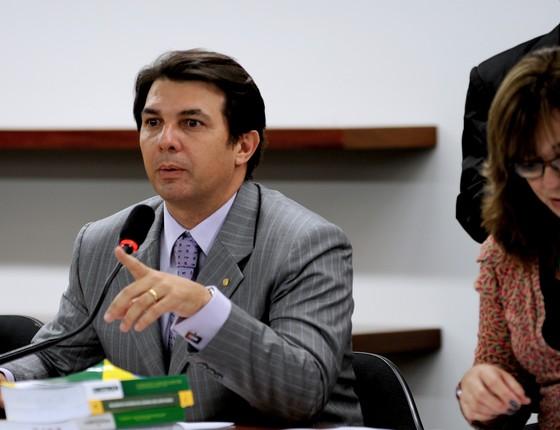 Arthur Maia (Foto: Beto Oliveira/Câmara dos Deputados)