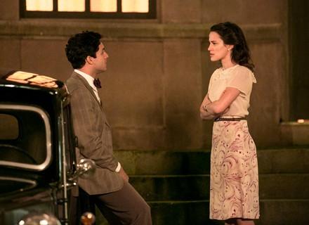 Maria termina noivado com Celso: 'Saia da minha vida!'