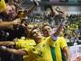 Colômbia desiste, e CBFS confirma Equador no Sul-Americano de Futsal