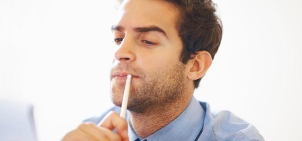 Executivo, carreira, profissão, dúvida (Foto: Shutterstock)