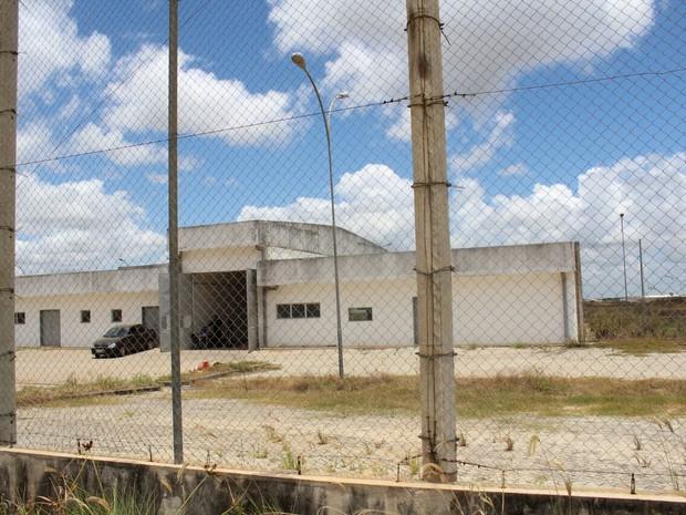 Complexo de Itaquitinga (Foto: Bancada de Oposição Alepe/Divulgação)