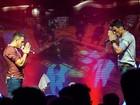 Danilo Reis e Rafael comentam assédio de fãs e falam sobre vida amorosa