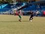 Cianorte abre vantagem pelo acesso;  Grêmio Maringá e Prude empatam