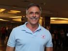 Oscar Magrini planeja festão de R$ 130 mil para comemorar 55 anos
