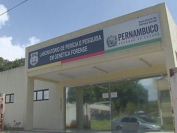 Análise vai ser feita inicialmente em Prazeres, em Jaboatão. (Foto: Reprodução / TV Globo)
