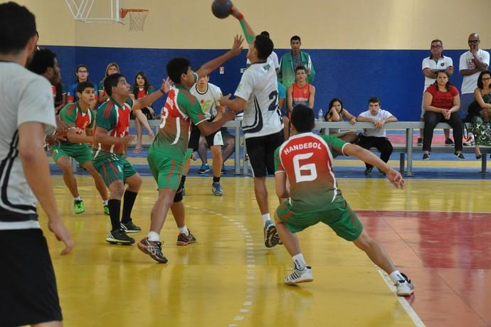 Jogos Ifam-AM  (Foto: Assessoria Ifam )