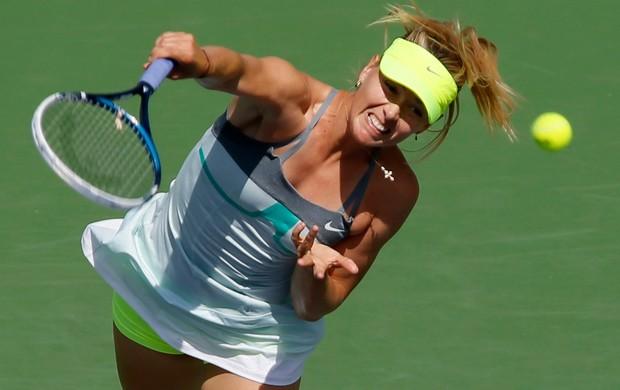 Maria Sharapova tênis (Foto: Reuters)
