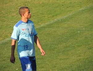 Anderson Uchôa Avaí (Foto: Marcelo Silva)