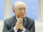 'É hora de passar às questões mais difíceis', diz chefe da AIEA sobre o Irã