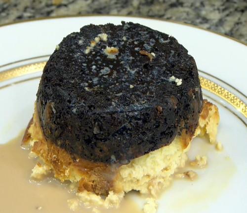 Jogo de Panelas 21 - Cheesecake de Chocolate com Creme Irlandês