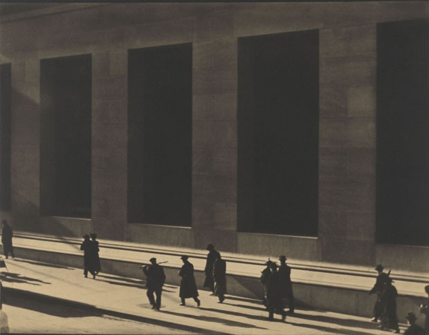 Paul Strand: Photography and Film for the 20th Century (Foto: Divulgação )