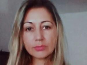 Vítima estava sozinha em casa no momento da ação (Foto: Reprodução/TV Tribuna)