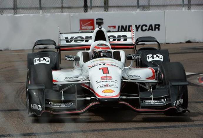 Will Power - Indy (Foto: Divulgação)