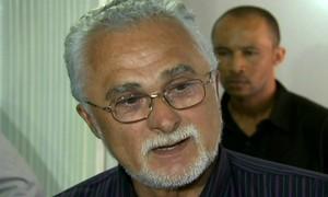 José Genoino recebe alta de hospital em SP após ficar 2 dias internado