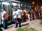 Polícia vai intensificar operações diárias em ônibus na Grande Vitória