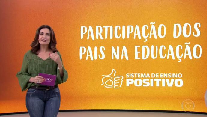 positivo_fatima_1 (Foto: Reprodução/TV Globo)