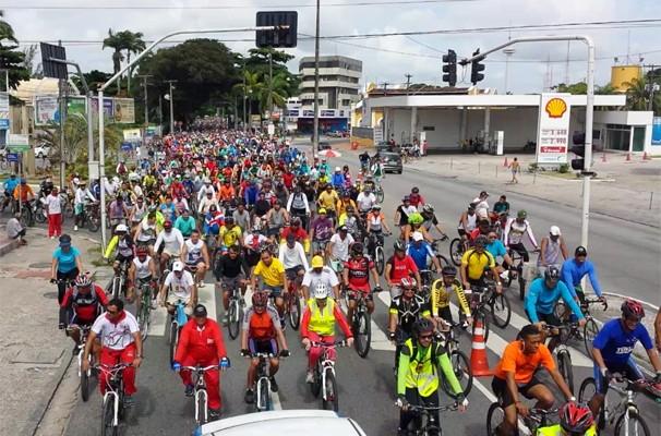 Vou de Bike (Foto: Divulgação)