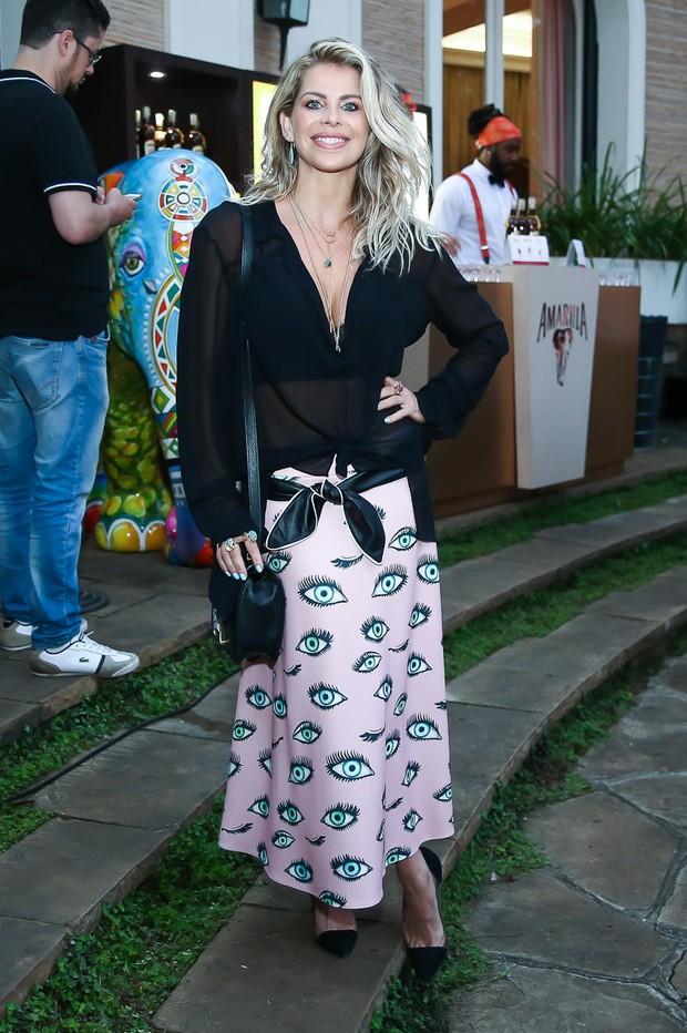 Karina Bacchi (Foto: Manuela Scarpa/ Brazil News)