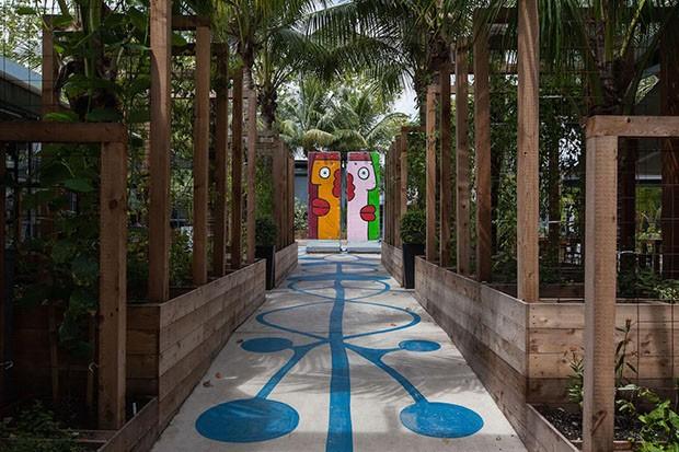 Espasso Miami (Foto: Eliseu Cavalcante e divulgação)