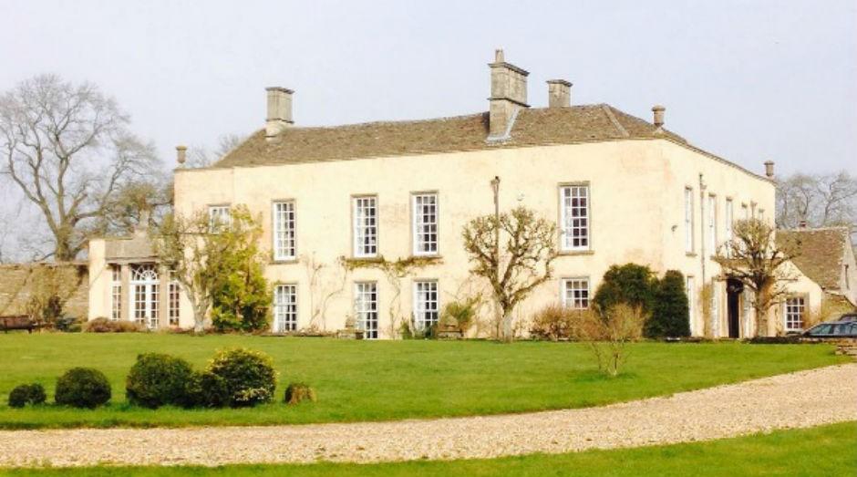 É a primeira vez em 70 anos que a casa é colocada à venda (Foto: Reprodução Instagram)