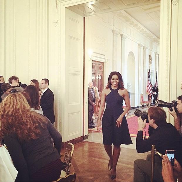 Michelle Obama (Foto:  )