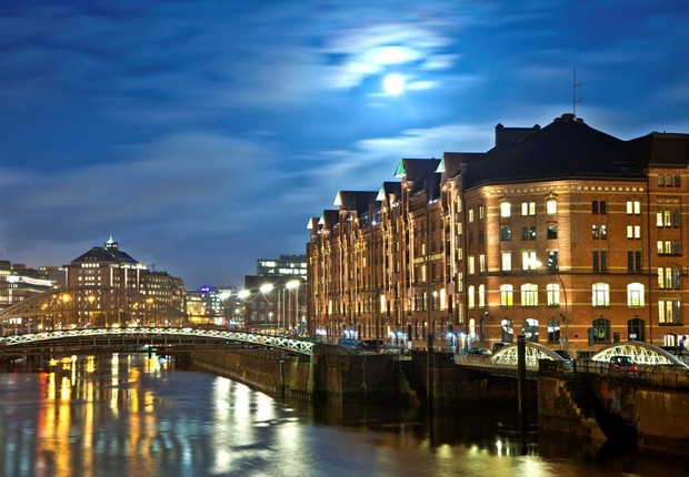 Hamburgo, Alemanha (Foto: Thinkstock)