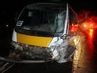 Universitária de MG está em coma após batida na BR-101, diz hospital