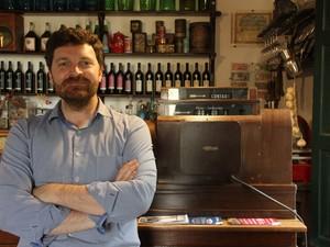 Mikael Linder, sócio do Farofa.la: medida deve obrigá-lo a contratar mais um funcionário (Foto: Divulgação/Farofa.la )