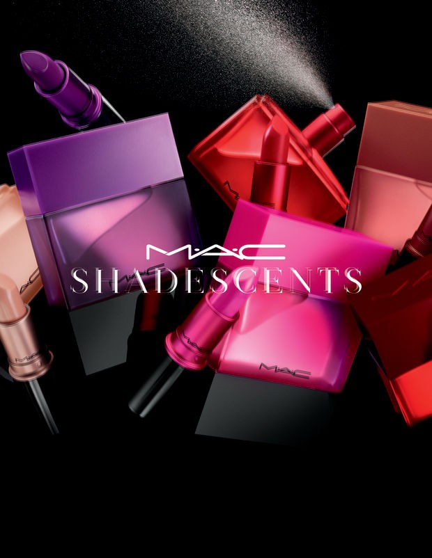 MAC Shadescents