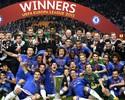 Heroico, Chelsea supera Benfica no  fim e volta a ser campeão europeu