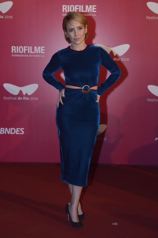 Fernanda Nobre (Foto: Fabio Cordeiro/Ed. Globo)