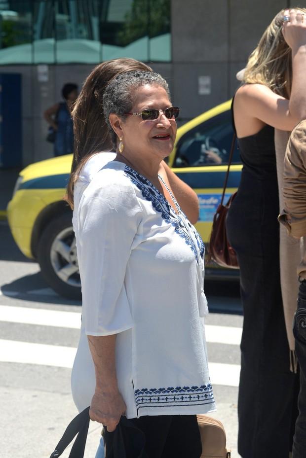 Ana Paula Renault (Foto: William Oda / Agnews)