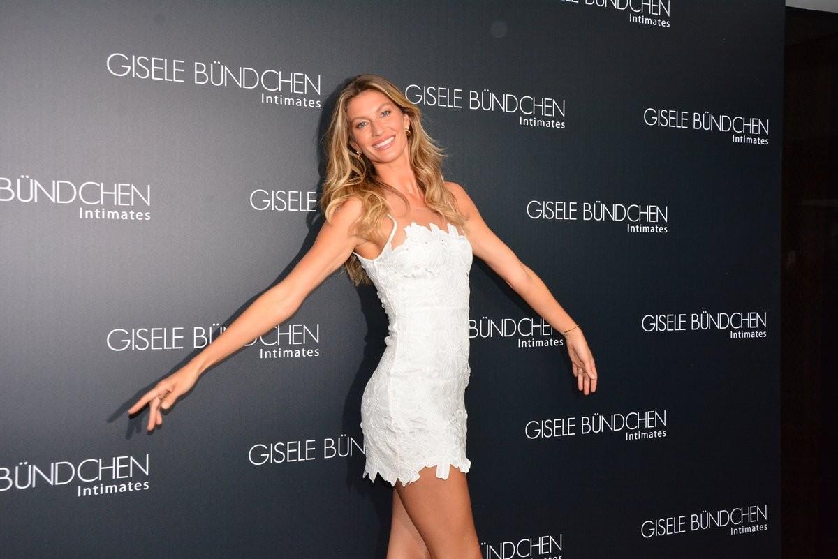72ee7b79b Gisele Bündchen (Foto  Caio Duran e Thiago Duran AgNews)