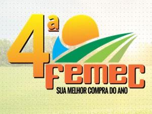 Em 2014 passaram pela FEMEC mais de 23 mil pessoas (Foto: Divulgação )