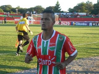 Souza Passo Fundo (Foto: Daniele Freitas/Divulgação Passo Fundo)