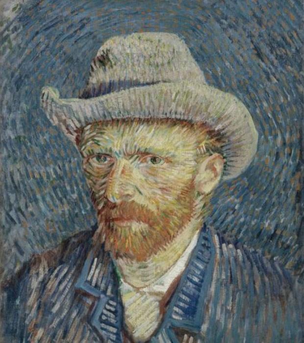 Van Gogh teria recebido a notícia do casamento do irmão no mesmo dia da briga com Gauguin (Foto: BBC)