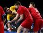 Irregular, Brasil tem segundo tempo ruim e perde para a Rússia no Mundial