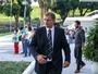 De Diogo para Diego: técnico interino exalta apoio de Aguirre aos jovens