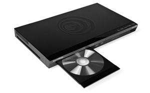 Empresa lançou aparelho de Blu-ray 3D (Foto: Divulgação)
