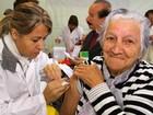 Prazo de vacinação contra a gripe se encerra nesta segunda em Curitiba