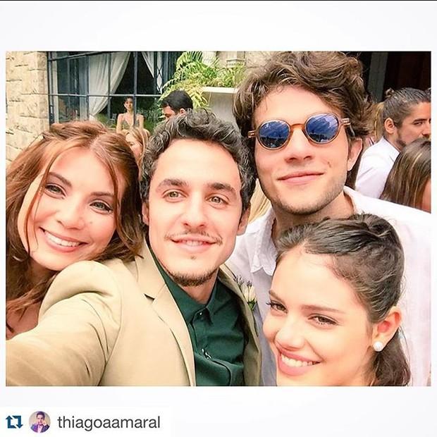 Camanento Grazie Shimitt (Foto: Instagram / Reprodução)