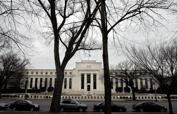 Fed não mexe nas taxas de juros