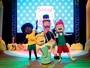 Teatro Sesc Casa do Comércio recebe 'Show do Bita' reformulado