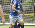 Vaga na Sul-Americana vai animar, ainda mais, o 2017 do Cruzeiro, diz Léo