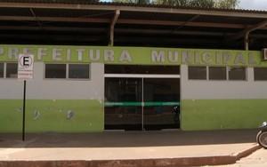 Prefeitos inventam viagens para embolsar dinheiro da diária em MG (Rede Globo)