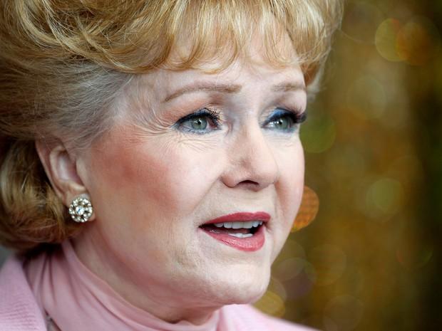 Morre Debbie Reynolds aos 84 anos, mãe de Ca