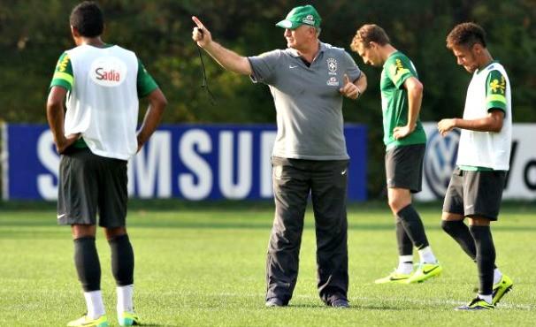 Seleção Brasileira (Foto: Assessoria/CBF)