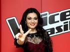 Lorena Lessa dá seu recado para novos cantores: 'Sempre vale a pena acreditar'