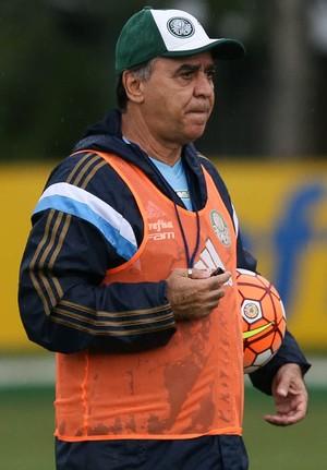 Marcelo Oliveira Palmeiras (Foto: César Greco / Ag. Palmeiras / Divulgação)