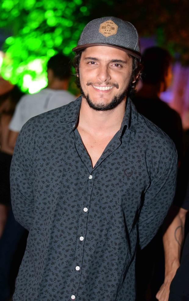 Bruno Gissoni (Foto: Ari Kaye / Divulgação)